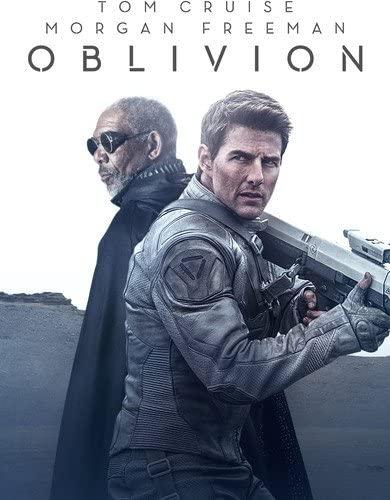 Oblivion: Tom Cruise, Olga Kurylenko, Andrea Riseborough, Morgan ...