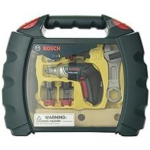 Theo Klein 8286 Bosch Toy Tool Set Case with Ixolino