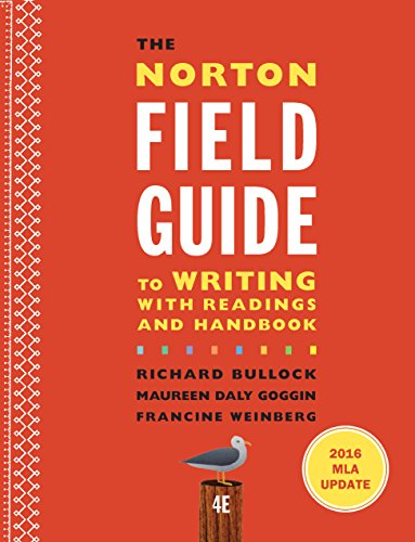 the-norton-field-guide-to-writing-with-readings-and-handbook-fourth-edition