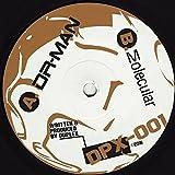 Duplex - Dr-Man - DPX Recordings - DPX-001