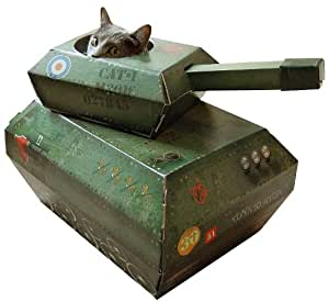 Suck UK Tank Playhouse-1.8 pounds