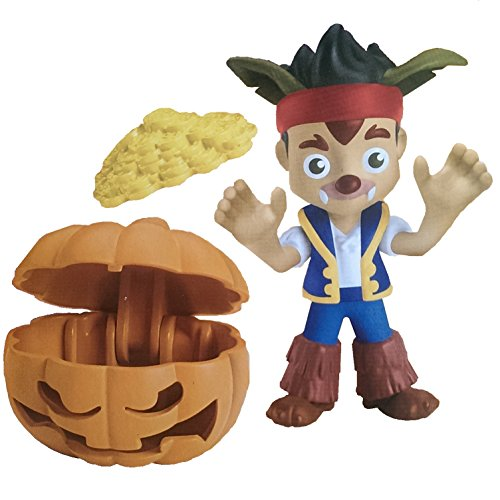 Fisher Price Jake and the Neverland Pirates Halloween Jak...