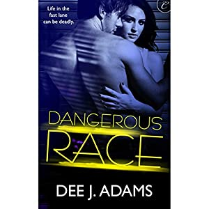 Dangerous Race Audiobook
