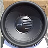 Orion XTRPRO124DRK XTR Pro 12 Inch Dual 4 Ohm Complete Subwoofer Recone and Voice Coil Kit for XTRPRO124D