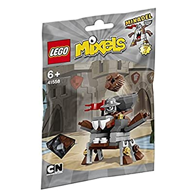 Mixels Lego Series 7 - Mixadel: Toys & Games