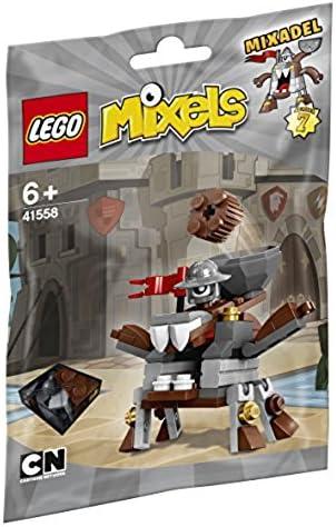 Mixels Lego Series 7 - Mixadel