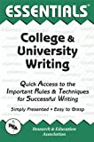 img - for English Language Essentials (Essentials Study Guides) by Mamie Webb Hixon (1998-01-01) book / textbook / text book