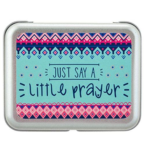 Karma Gifts Sentiment Boxes, Prayer -