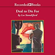 Deal to Die For: A John Deal Novel | Les Standiford