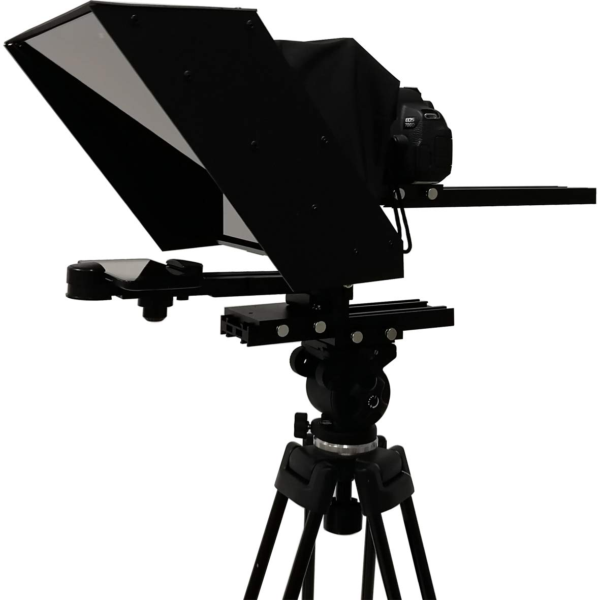 Portable teleprompter ipad & Phone by Doscien