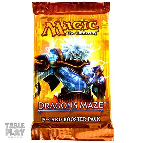 MTG Dragon's Maze