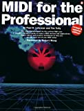 MIDI for the Professional, Paul Lehrmann and Tim Tully, 0825613744