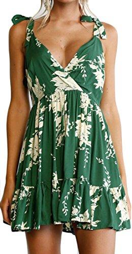 cheetah print prom dresses short - 8
