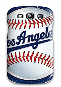 Paul Jason Evans's Shop Hot los angeles dodgers MLB Sports & Colleges best Samsung Galaxy S3 cases 3799250K439461083