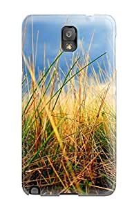 Lovers Gifts JZ57RXGY077TZ56E Tpu Case Cover For Galaxy Note 3 Strong Protect Case - Field Design