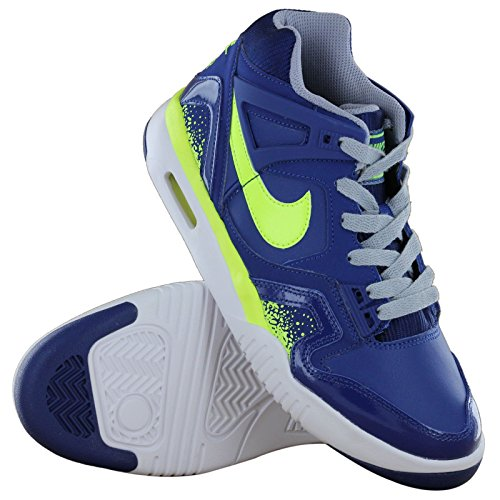 Nike - Fashion / Mode - Air Tech Challenge 2 Jr - Bleu