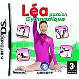 Léa passion gymnastique