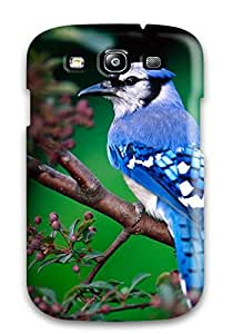 DebAA Galaxy S3 Hard Case With Fashion Design/ JlVjcok2159uMoap Phone Case by icecream design