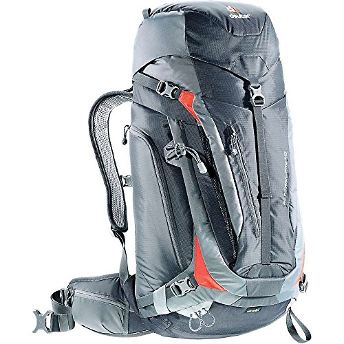 Deuter ACT Trail Pro 40, Graphite / Titan