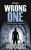 Wrong One -  (The Davenport Mysteries) by  V.S. VASHIST in stock, buy online here