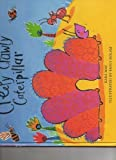 img - for Creepy Crawly Caterpillar by Kara May (1995-10-05) book / textbook / text book