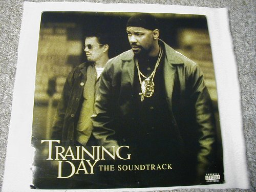 Training Day The Soundtrack