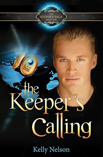 The Keeper's Calling (Keeper's Saga)