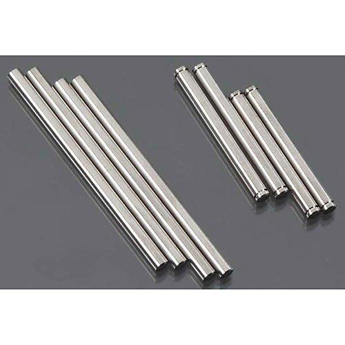 (Titanium Turnbuckle / Hinge Pin Set: SLH 4x4)
