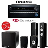 Onkyo TX-NR1030 9.2-Ch Dolby Atmos