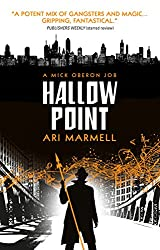 Hallow Point (Mick Oberon Job Book 2)