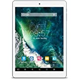 ALLDOCUBE iPlay8 Tablet, 7.85 inch 1024x768 IPS Screen Tablet PCs, MTK MT8163 Quad Core 1.3Ghz, 1GB RAM, 16GB ROM, Android 6.0, Support HDMI Output, Dual Band WiFi, White Gray