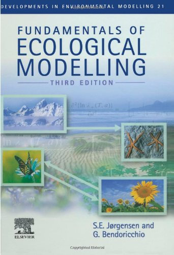 Ecological Modelling: Applications in Evnironmental Management and Research (Developments in Environmental Modelling)