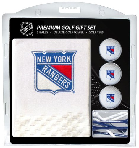 York Rangers Embroidered Golf Towel product image