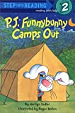 P. J. Funnybunny Camps Out, Marilyn Sadler, 0679832696