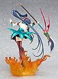 Koihime Musou Kanu Aisha 1/6 Scale PVC Figure >> FREEING