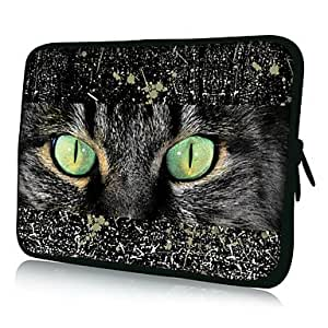 Buy Eye Pattern Protective Sleeve Case for Samsung Galaxy Tab 2 P3100 and others , 7