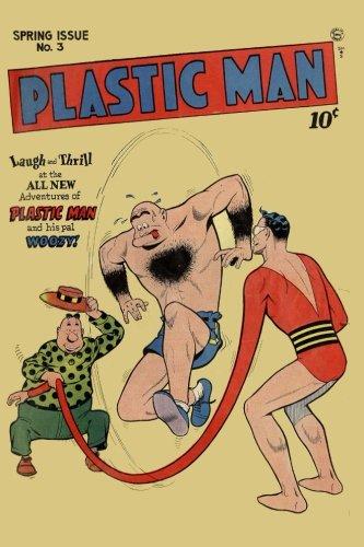 Plastic Man (Volume 1)