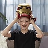 Avengers Marvel Infinity War Hero Vision Iron Man
