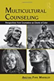 Multicultural Counseling, Aretha Faye Marbley, 0415956862
