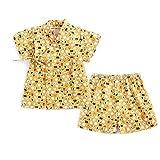 Simplee kids Jinbei Japanese Clothing Onesies