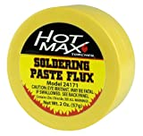 Hot Max 24171 Soldering Paste Flux, 2-Ounce