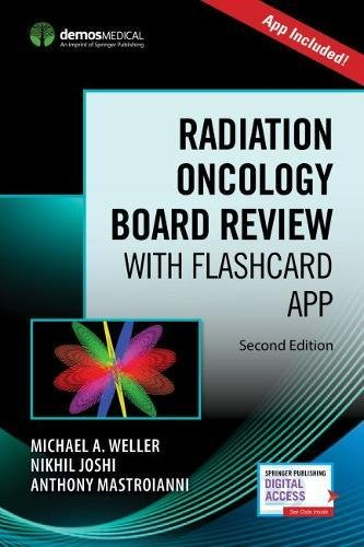 Radiation Oncology Question Review