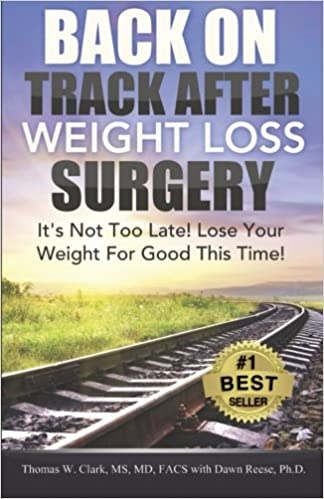 Back On Track After Weight Loss Surgery It S Not Too Late Lose
