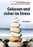 Book cover image for Gelassen und sicher im Stress: Das Stresskompetenz-Buch: Stress erkennen, verstehen, bewältigen (German Edition)