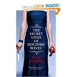 Secret Lives of Doctor's Wives (Mira Direct) Ann Major