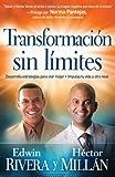 Transformación Sin Límites, Edwin Rivera and Hector Millan, 1616383135