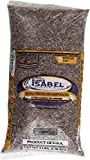 Blanca Isabel Purple Rice, American Long Grain, 3 Pound Bag - 3 Pack
