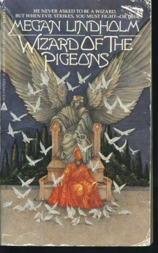 Wizard Of Pigeons