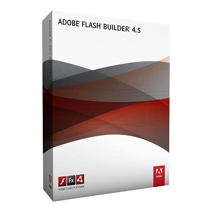 Buy Oem Adobe Flash Builder 4.5 For Php