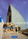 CONTEMPORARY JAPANESE ARCHITECTS. : Volume 2